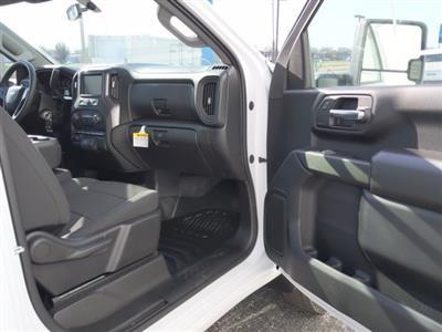 2020 Chevrolet Silverado 3500 Regular Cab DRW 4x4, Clark Truck Equipment Dump Body #LF343630 - photo 20