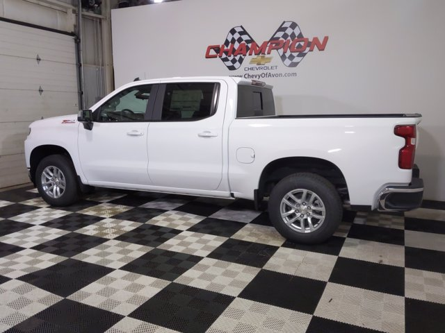 2020 Chevrolet Silverado 1500 Crew Cab 4x4, Pickup #LG451144 - photo 1