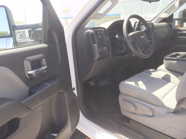 2020 Chevrolet Silverado Medium Duty Regular Cab DRW 4x2, Knapheide Value-Master X Platform Body #LH199987 - photo 12