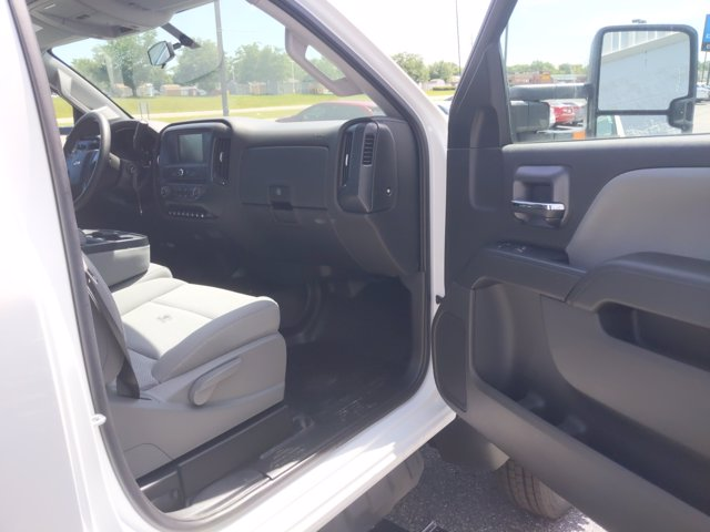 2020 Chevrolet Silverado Medium Duty Regular Cab DRW 4x2, Knapheide Value-Master X Platform Body #LH199987 - photo 14