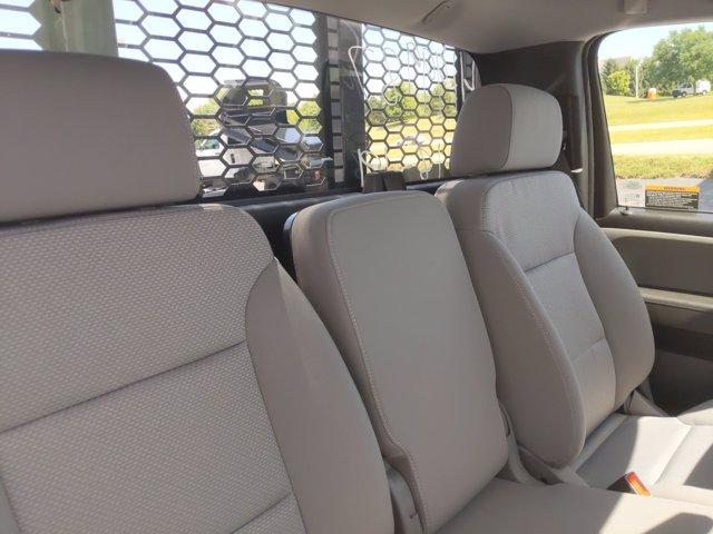2020 Chevrolet Silverado Medium Duty Regular Cab DRW 4x2, Knapheide Value-Master X Platform Body #LH199987 - photo 16