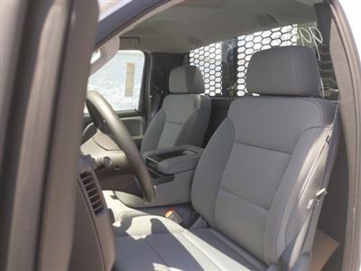 2020 Chevrolet Silverado Medium Duty Regular Cab DRW 4x2, Knapheide Value-Master X Platform Body #LH199987 - photo 13