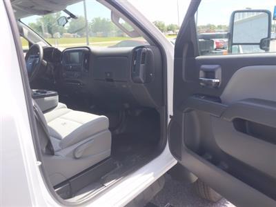 2020 Chevrolet Silverado Medium Duty Regular Cab DRW 4x2, Knapheide Value-Master X Platform Body #LH199987 - photo 14