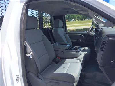 2020 Chevrolet Silverado Medium Duty Regular Cab DRW 4x2, Knapheide Value-Master X Platform Body #LH199987 - photo 15