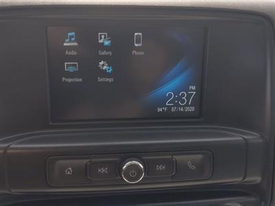 2020 Chevrolet Silverado Medium Duty Regular Cab DRW 4x2, Knapheide Value-Master X Platform Body #LH199987 - photo 18