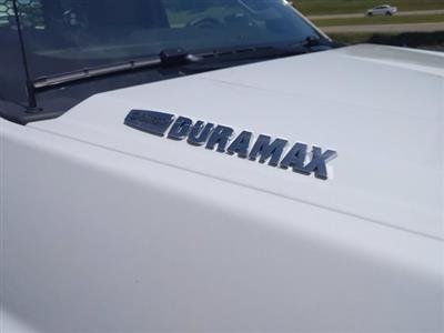 2020 Chevrolet Silverado Medium Duty Regular Cab DRW 4x2, Knapheide Value-Master X Platform Body #LH199987 - photo 9