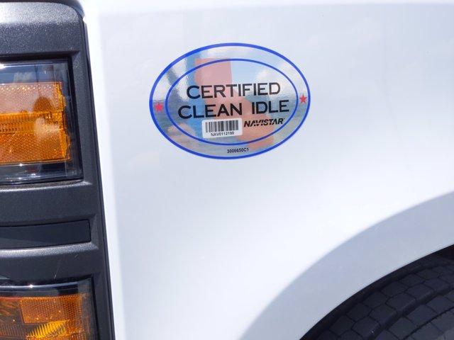 2020 Chevrolet Silverado Medium Duty Crew Cab DRW RWD, Knapheide Concrete Concrete Body #LH617533 - photo 19