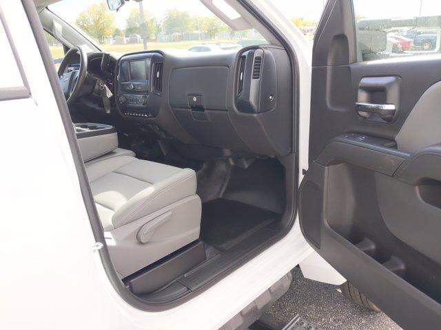 2020 Chevrolet Silverado Medium Duty Crew Cab DRW RWD, Knapheide Concrete Concrete Body #LH617533 - photo 22