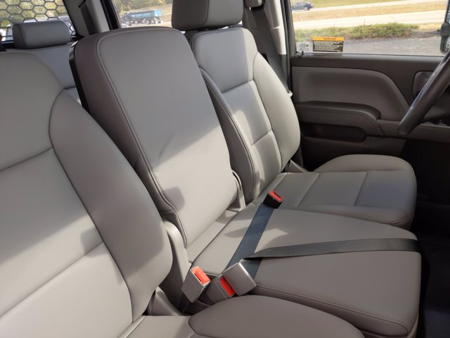 2020 Chevrolet Silverado Medium Duty Crew Cab DRW RWD, Knapheide Concrete Concrete Body #LH617533 - photo 24
