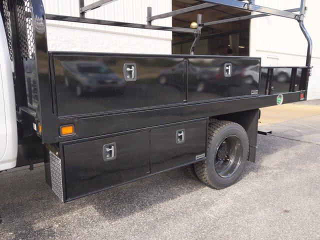 2020 Chevrolet Silverado Medium Duty Crew Cab DRW RWD, Knapheide Concrete Concrete Body #LH617533 - photo 7