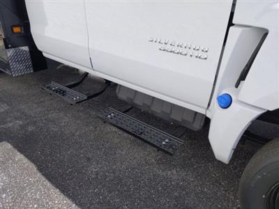 2020 Chevrolet Silverado Medium Duty Crew Cab DRW RWD, Knapheide Concrete Concrete Body #LH617533 - photo 15