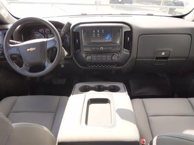 2020 Chevrolet Silverado Medium Duty Crew Cab DRW RWD, Knapheide Concrete Concrete Body #LH617533 - photo 21