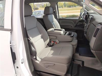 2020 Chevrolet Silverado Medium Duty Crew Cab DRW RWD, Knapheide Concrete Concrete Body #LH617533 - photo 23