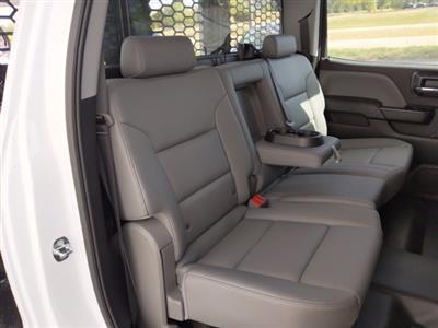 2020 Chevrolet Silverado Medium Duty Crew Cab DRW RWD, Knapheide Concrete Concrete Body #LH617533 - photo 25
