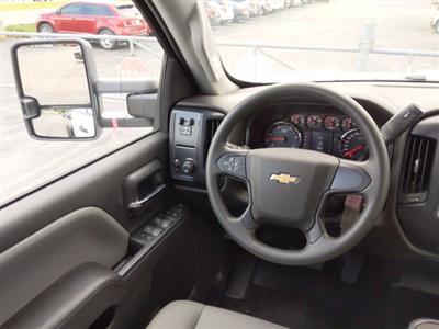 2020 Chevrolet Silverado Medium Duty Crew Cab DRW RWD, Knapheide Concrete Concrete Body #LH617533 - photo 27