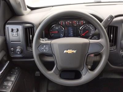 2020 Chevrolet Silverado Medium Duty Crew Cab DRW RWD, Knapheide Concrete Concrete Body #LH617533 - photo 28