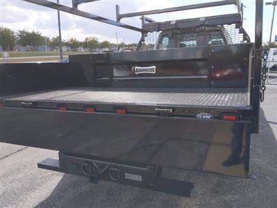 2020 Chevrolet Silverado Medium Duty Crew Cab DRW RWD, Knapheide Concrete Concrete Body #LH617533 - photo 12
