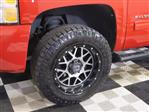2010 Chevrolet Silverado 1500 Crew Cab 4x4, Pickup #LZ224986B - photo 10