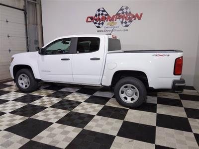 2021 Chevrolet Colorado Crew Cab 4x4, Pickup #M1165796 - photo 2
