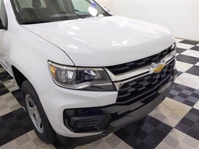 2021 Chevrolet Colorado Crew Cab 4x4, Pickup #M1165796 - photo 8