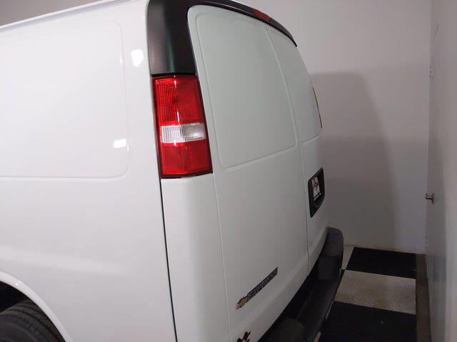 2021 Chevrolet Express 2500 4x2, Knapheide KVE Upfitted Cargo Van #M1200363 - photo 8
