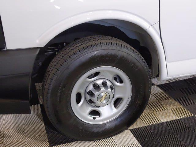 2021 Chevrolet Express 2500 4x2, Knapheide KVE Upfitted Cargo Van #M1200363 - photo 15