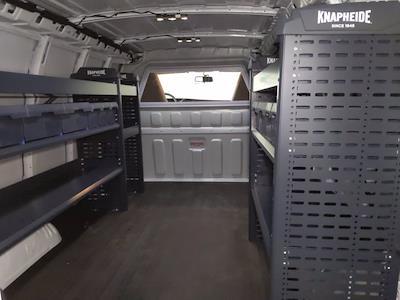 2021 Chevrolet Express 2500 4x2, Knapheide KVE Upfitted Cargo Van #M1200363 - photo 2