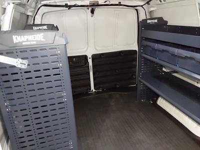 2021 Chevrolet Express 2500 4x2, Knapheide KVE Upfitted Cargo Van #M1200363 - photo 11