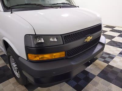 2021 Chevrolet Express 2500 4x2, Knapheide KVE Upfitted Cargo Van #M1200363 - photo 14
