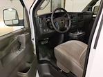 2021 Chevrolet Express 2500 4x2, Knapheide KVE Upfitted Cargo Van #M1200363 - photo 17