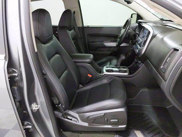 2018 Chevrolet Colorado Crew Cab 4x4, Pickup #M1243607A - photo 14