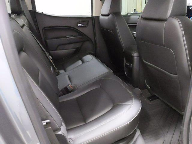 2018 Chevrolet Colorado Crew Cab 4x4, Pickup #M1243607A - photo 16