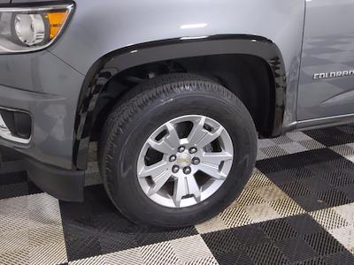 2018 Chevrolet Colorado Crew Cab 4x4, Pickup #M1243607A - photo 9