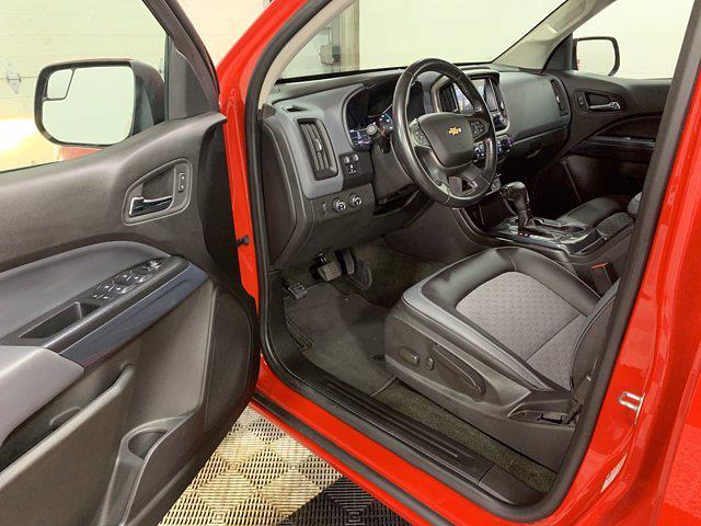 2018 Chevrolet Colorado Crew Cab 4x4, Pickup #M1243924A - photo 11