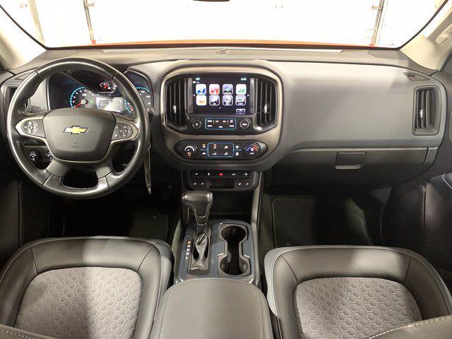 2018 Chevrolet Colorado Crew Cab 4x4, Pickup #M1243924A - photo 12