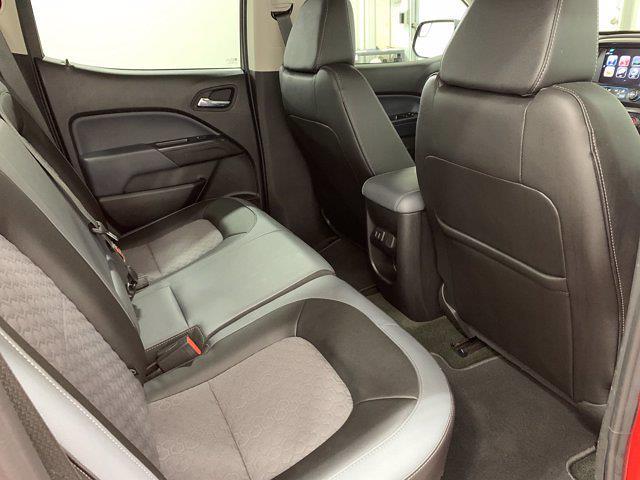2018 Chevrolet Colorado Crew Cab 4x4, Pickup #M1243924A - photo 16