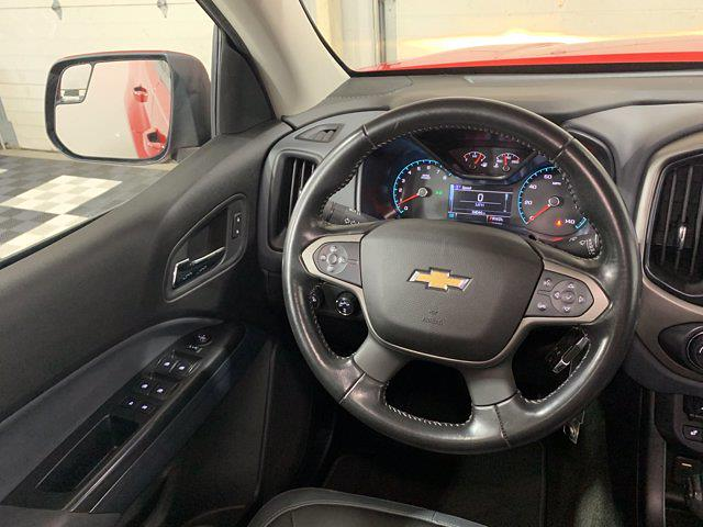 2018 Chevrolet Colorado Crew Cab 4x4, Pickup #M1243924A - photo 17