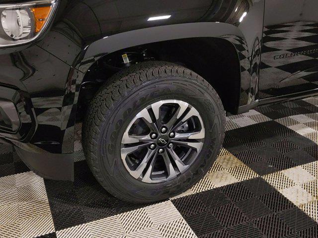 2021 Chevrolet Colorado Crew Cab 4x4, Pickup #M1260718 - photo 9