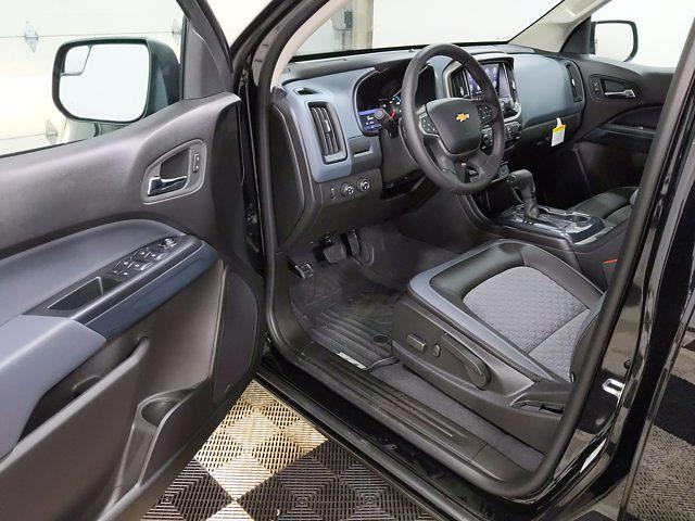 2021 Chevrolet Colorado Crew Cab 4x4, Pickup #M1260718 - photo 11
