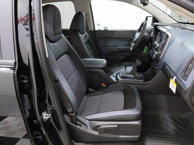 2021 Chevrolet Colorado Crew Cab 4x4, Pickup #M1260718 - photo 14