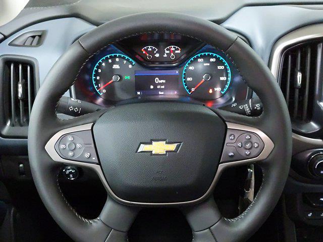 2021 Chevrolet Colorado Crew Cab 4x4, Pickup #M1260718 - photo 18