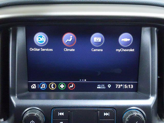 2021 Chevrolet Colorado Crew Cab 4x4, Pickup #M1260718 - photo 22