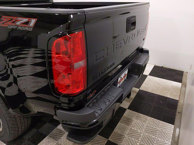 2021 Chevrolet Colorado Crew Cab 4x4, Pickup #M1260718 - photo 4