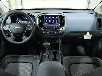 2021 Chevrolet Colorado Crew Cab 4x4, Pickup #M1260718 - photo 12