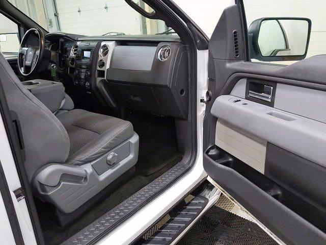 2014 Ford F-150 Super Cab 4x2, Pickup #MB102492C - photo 14