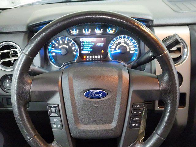 2014 Ford F-150 Super Cab 4x2, Pickup #MB102492C - photo 20