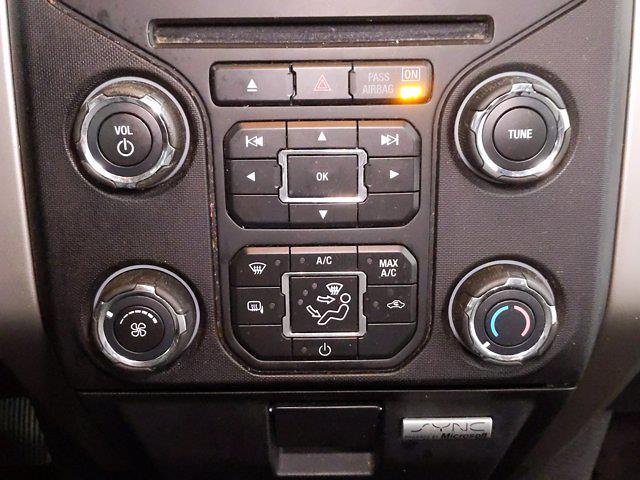 2014 Ford F-150 Super Cab 4x2, Pickup #MB102492C - photo 24