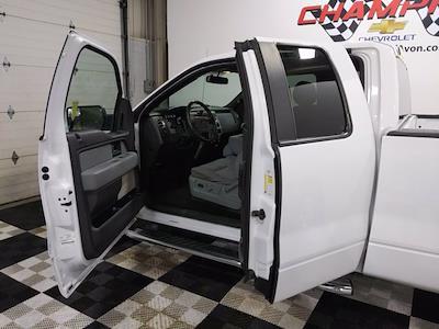 2014 Ford F-150 Super Cab 4x2, Pickup #MB102492C - photo 10