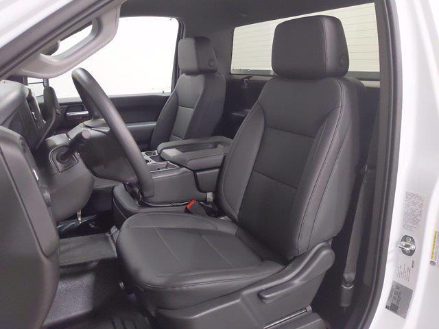 2021 Chevrolet Silverado 2500 Double Cab 4x4, Service Body #MF192340 - photo 15