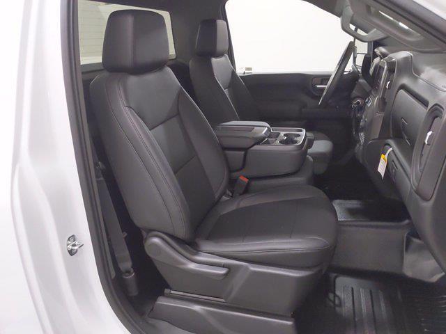 2021 Chevrolet Silverado 2500 Double Cab 4x4, Service Body #MF192340 - photo 17